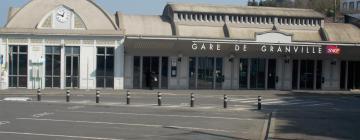 Hôtels près de: Gare SNCF de Granville