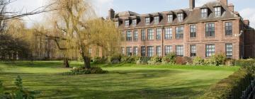 Hotels near University of Hull