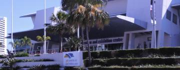 Hotels near Gold Coast Convention and Exhibition Centre