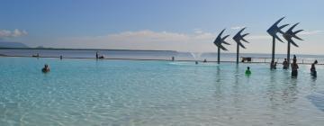 Hotéis perto de: Cairns Esplanade Lagoon