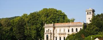Hotell nära Villa Erba