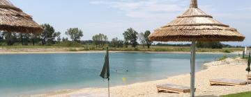 Hotels near St. Martins Thermal Spa
