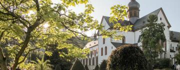 Kloster Eberbach: Hotels in der Nähe