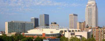 Hotels near Kentucky Exposition Center