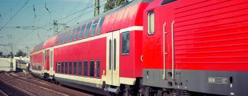 Hauptbahnhof Bonn: Hotels in der Nähe
