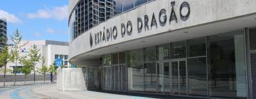 Hotels near Estadio do Dragao