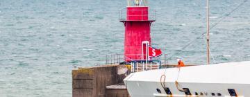Hôtels près de: Port ferry de Rosslare