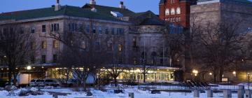Hotels near University of Wisconsin - Madison