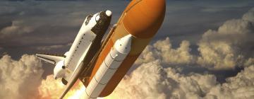 Космический центр Кеннеди: отели поблизости