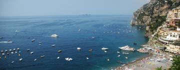 Hotels near Positano Port