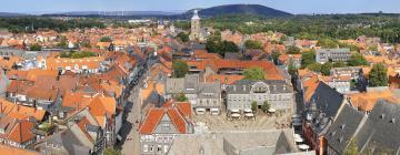 Altstadt Goslar: Hotels in der Nähe