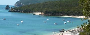 Hotels near Arrabida Natural Park