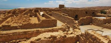 Hotels near Masada