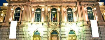 Teatro Donizetti: Hotels in der Nähe