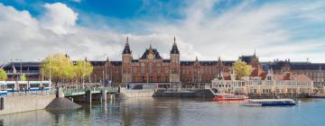 Hôtels près de: Gare centrale d'Amsterdam