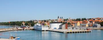 Hotell nära Visby Färjeterminal