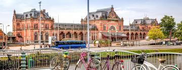 Hôtels près de: Gare de Groningue