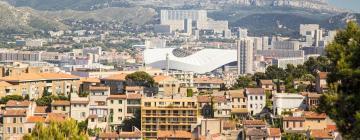 Hôtels près de: Orange Vélodrome