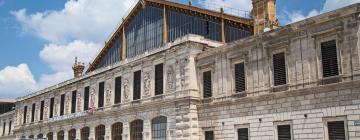 Hôtels près de: Gare de Marseille-Saint-Charles