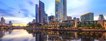 Hotéis perto de: Crown Casino Melbourne