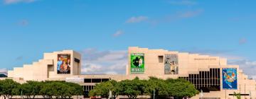 Hotéis perto de: Queensland Performing Arts Complex (QPAC)