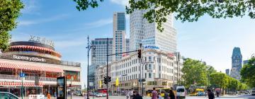 Kurfürstendamm: Hotels in der Nähe