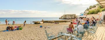 Hoteles cerca de Playa de Cala Major