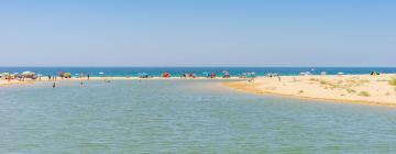 Hotéis perto de: Praia dos Salgados