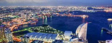 Hotels near Pacifico Yokohama
