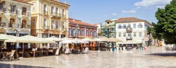 Hotels near Nafplio Syntagma Square