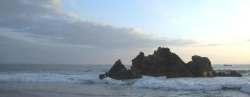 Hotels near Zicatela Beach