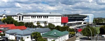 Hotels near Eden Park Stadium