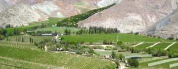 Hotels near Elqui Valley