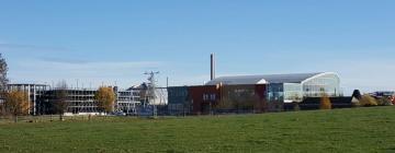 Hôtels près de: Spa thermal d'Erding