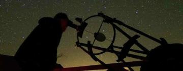 Hotels near Observatory Lielzeltiņi