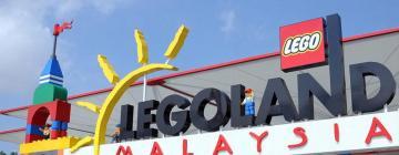Hotels near Legoland Malaysia