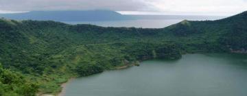 Hotels near Taal Lake