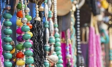 Hotels near Beira Mar Handicraft Market