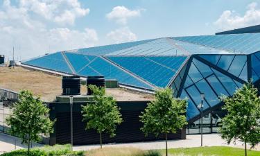 World Conference Center Bonn: Hotels in der Nähe