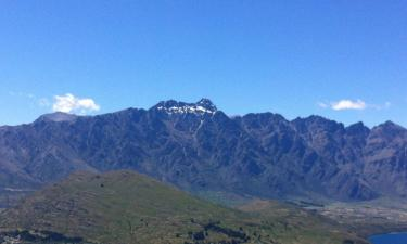 Hotels near The Remarkables