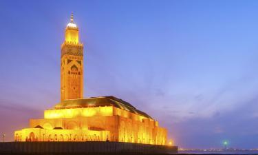 Hôtels près de: Hassan II Mosq