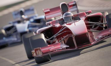 Hotels a prop de Circuit internacional d'Algarve