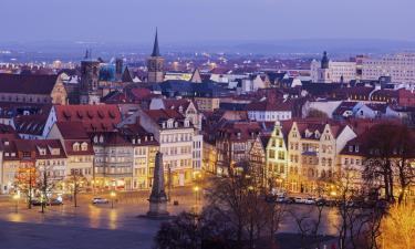 Hotels near Domplatz