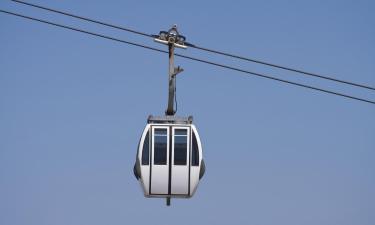 Hotels near Super Morzine Ski Lift