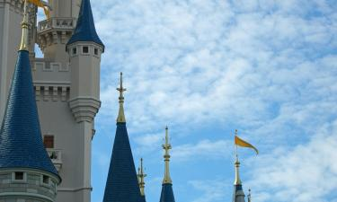 Hotels near Walt Disney World