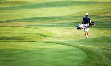 Hotels near Sion Golf Club