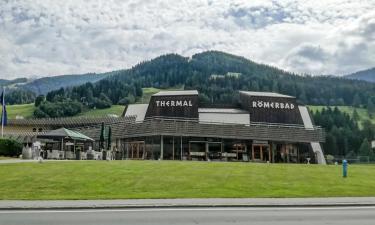 Thermal Römerbad: Hotels in der Nähe