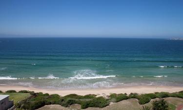 Strand Diaz: Hotels in der Nähe