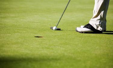 Hotels a prop de Cordova Bay Golf Course