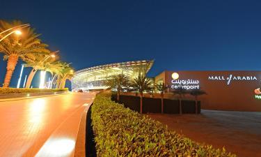 Hotéis perto de: Mall of Arabia